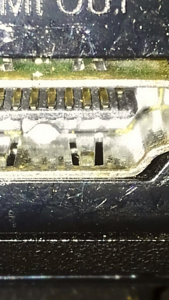 PS4が映らない!?HDMIをDIY修理した話。