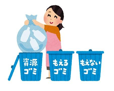 乾燥剤の捨て方。シリカゲルなどそのまま捨てても大丈夫?