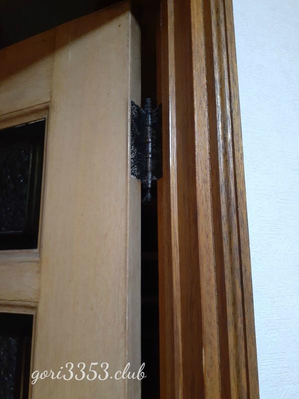 子供がドアに指を挟んだらどうする?経験談と対処法のお話。